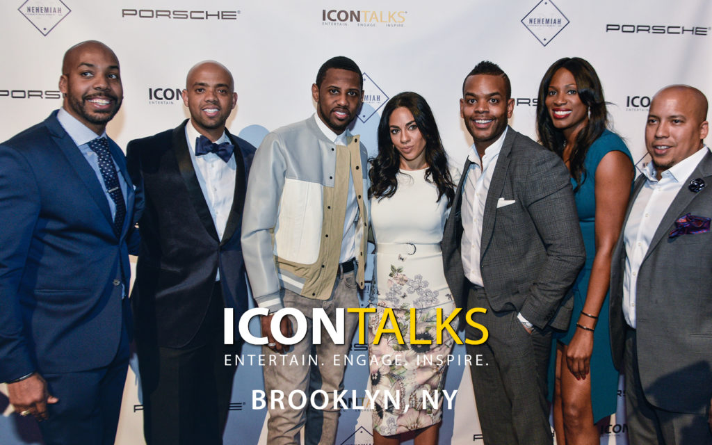 Fabolous Icon Talks
