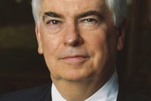 Senator Chris Dodd